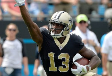 Michael Thomas - Saints