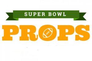 super bowl props