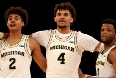 Michigan Hoops