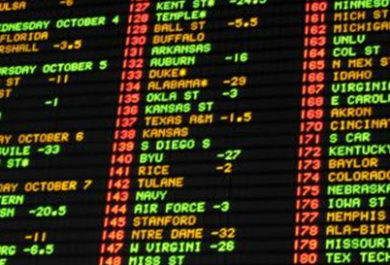 tuesday sports betting