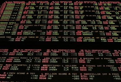 saturday sports betting schedule
