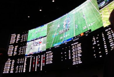 wednesday sports betting schedule