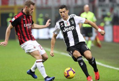 AC Milan v Napoli Insights