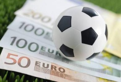 soccer betting league
