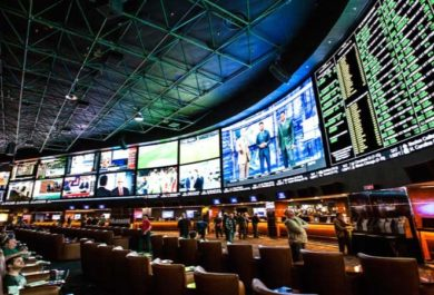 friday sports betting schedule