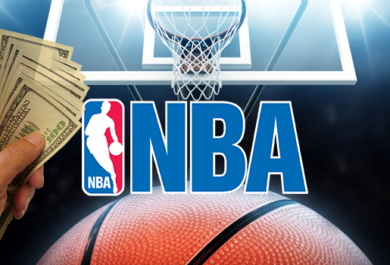 how to bet on NBA