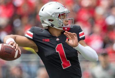 Ohio State - FAU 2019 College Football Prediction