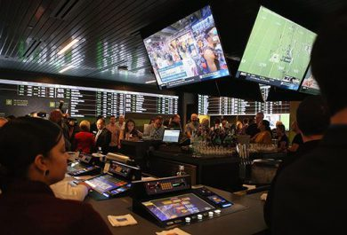 sports betting championships